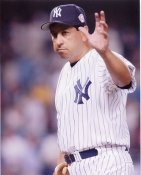 Jesse Orosco New York Yankees 8X10 Photo