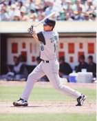 Ben Zobrist Tampa Bay Devil Rays 8X10 Photo