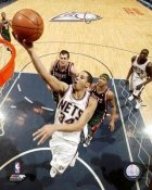 Devin Harris LIMITED STOCK New Jersey Nets 8X10 Photo