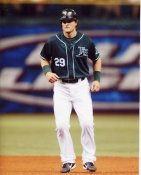Russell Branyon LIMITED STOCK Tampa Bay Devil Rays 8X10 Photo