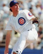 Rob Dibble Chicago Cubs 8X10 Photo LIMITED STOCK