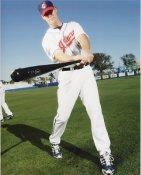 Ryan Ludwick Cleveland Indians 8X10 Photo