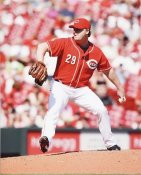 Mike Stanton Cincinnati Reds 8x10 Photo