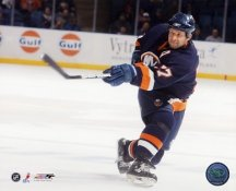 Alexei Zhitnik New York Islanders 8x10 Photo