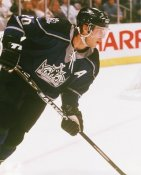 Luc Robitaille Los Angeles Kings 8x10 Photo