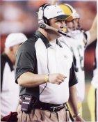 Mike McCarthy Coach Green Bay Packers 8X10 Photo