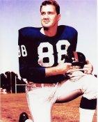 Pat Summerall NY Giants 8X10 Photo
