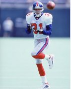 Jason Sehorn New York Giants 8X10 Photo