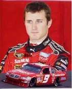 Kasey Kahne 2008 Composite 8X10 Photo