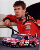 Carl Edwards 2008 Composite Racing 8X10 Photo