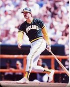Dave Kingman Oakland Athletics 8X10 Photo