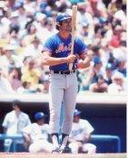 Dave Kingman New York Mets 8X10 Photo