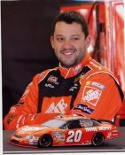 Tony Stewart 2007 Composite 8X10 Photo LIMITED STOCK