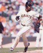 Fred Lewis San Francisco Giants 8X10 Photo