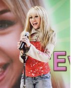 Miley Cyrus - Hannah Montana 8X10 Photo