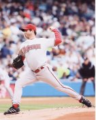 Doug Davis AZ D-backs 8X10 Photo