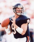 Jim McMahon Chicago Bears 8X10 Photo