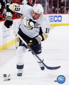 Marian Hossa Pittsburgh Penguins LIMITED STOCK 8x10 Photo