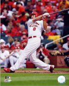 Troy Glaus LIMITED STOCK St. Louis Cardinals 8X10 Photo