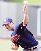 Cliff Lee LIMITED STOCK Cleveland Indians 8X10 Photo