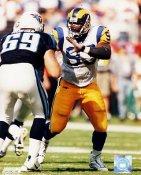 Kevin Carter St. Louis Rams 8X10 Photo