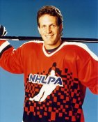 Steve Duchesne NHLPA Jersey 8x10 Photo