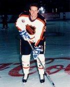 Steve Duchesne All-Star Game 8x10 Photo