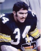 Andy Russell Pittsburgh Steelers 8x10 Photo