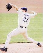 Chris Young San Diego Padres 8X10 Photo