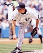 Darrell Rasner New York Yankees 8X10 Photo