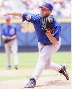 Jon Lieber Chicago Cubs 8X10 Photo