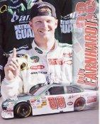 Dale Earnhardt Jr. Nascar 8X10 Photo LIMITED STOCK