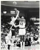 Dickey Simpkins Bulls Team Issue Photo 8x10