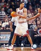 Tyson Chandler Chicago Bulls 8X10 Photo LIMITED STOCK