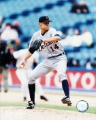 Matt Anderson Detriot Tigers 8X10 Photo