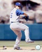CJ Wilson LIMITED STOCK Texas Rangers 8X10 Photo