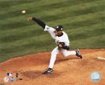 Mariano Rivera LIMITED STOCK 1999 World Series Yankees 8X10 Photo