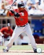 Miguel Tejada LIMITED STOCK Houston Astros 8X10 Photo