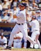 Jim Edmonds LIMITED STOCK San Diego Padres 8X10 Photo