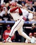 Carlos Ruiz Philadelphia Phillies 8X10 Photo