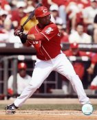 Edwin Encarnacion LIMITED STOCK Cincinnati Reds 8x10 Photo