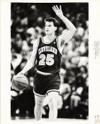 Mark Price Cavaliers Team Issue Photo 8x10