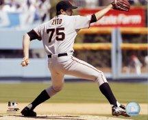 Barry Zito San Francisco Giants 8X10 Photo LIMITED STOCK