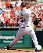 Jason Isringhausen LIMITED STOCK St. Louis Cardinals 8x10 Photo