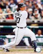 Magglio Ordonez LIMITED STOCK Detriot Tigers 8X10 Photo