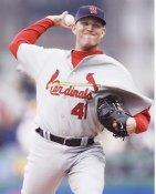 Brandon Looper St Louis Cardinals 8x10 Photo