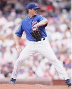 Bobby Howry Chicago Cubs 8X10 Photo