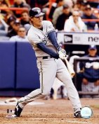 Corey Hart LIMITED STOCK Milwaukee Brewers 8x10 Photo