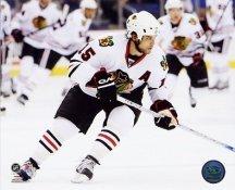 Tuomo Ruutu Chicago Blackhawks 8x10 Photo