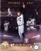 Cal Ripken Jr. 11x14 Final Game Limited Edition of 500 11X14 Photo